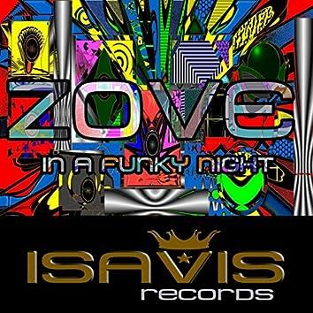 In A Funky Night (Uhuu!)