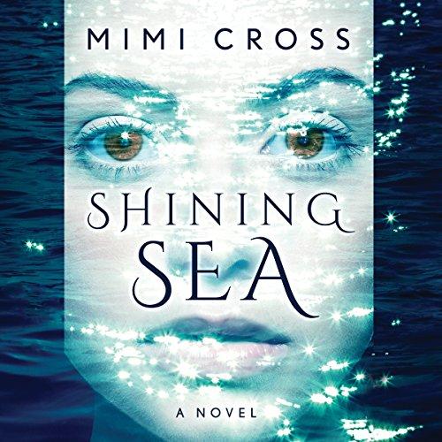 Shining Sea audiobook cover art