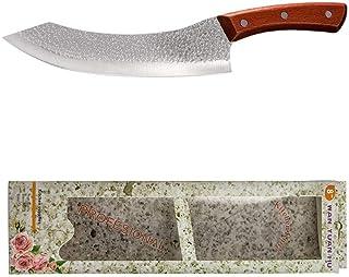 Professionnel Couteau à désosser Cattle spécial de boucher Couteau d'agneau Bleeding éviscération os viande outil for la m...