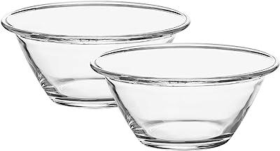 Treo by Milton Laurel Bowl Set of 2, 400 ml