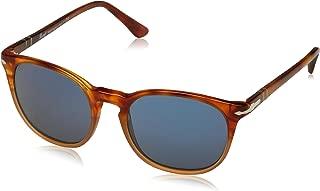 Persol 3007S 102556 Resina E Sale 3007S Wayfarer Sunglasses Lens Category 2 Len