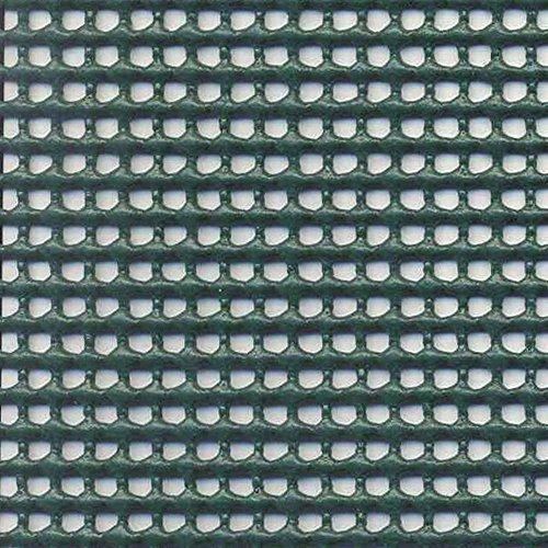 Vorzeltteppich - Soft - 250x500 - ZUSCHNEIDBAR - ohne Ausfransen - formfest - weich - grün - leicht - waschbar - mit Aufbewahrungstasche - Camping - Wohnwagenteppich - Vorzelt - Unterlage Zelt