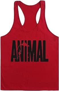Best animal pak tank top Reviews