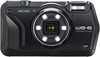 Ricoh WG-6 Flagship Camera