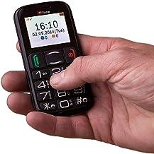 TTfone Mercury 2 TT200 Big Button Basic Senior Mobile Phone