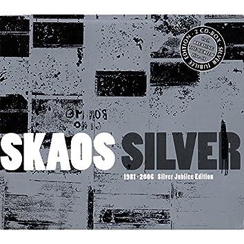 Silver 1981 - 2006 Jubilee Edition