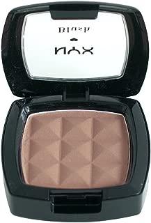 NYX Professional Makeup Powder Blush, Taupe,4 g