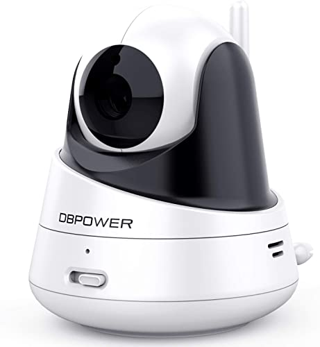 wholesale DBPOWER outlet online sale outlet sale Additional Camera for Video Baby Monitor System (Only for BMO-X1) outlet online sale