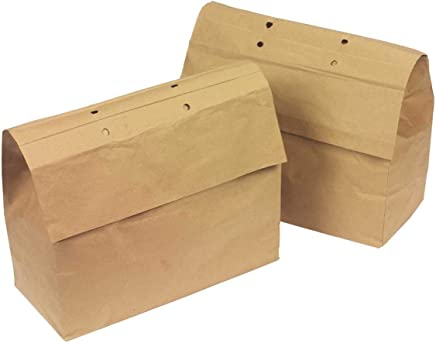 $24 » Swingline 7 Gallon Recyclable Paper Shredder Bags, For Stack-and-Shred 100X & 100M Hands Free  Shredders, 5/Pack (1765026)