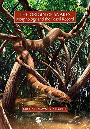 The Origin of Snakes: Morphology and the Fossil Record (English Edition)