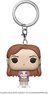 Funko Pop! Keychain: The Office - Pam Beesly