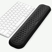 Keyboard and Mouse Wrist Rest Pad Padded Memory Foam Hand Rest Support for Office, Computer, Laptop (Color : Large Keyboar...