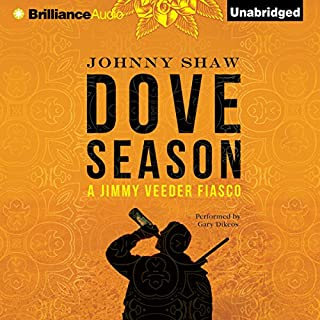 Dove Season cover art