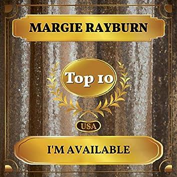 I'm Available (Billboard Hot 100 - No 9)