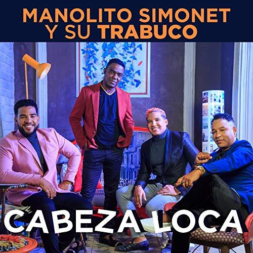 Cabeza Loca (Single)