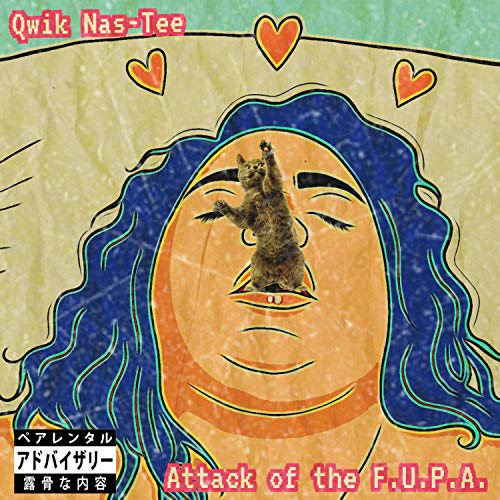 Attack of the F.U.P.A. [Explicit]