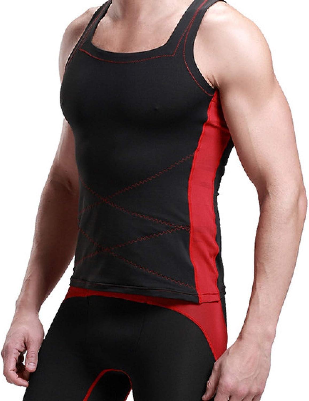 Dedication TRESOMI Men Slimming Compression Bodysuit Fabric Super half Soft Gym
