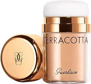 Guerlain 2019 Summer Terracotta Touch Loose Powder To Go - Medium