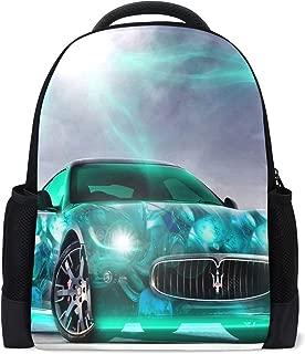 maserati backpack