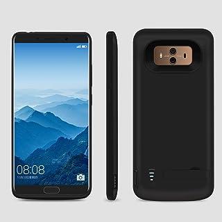46904a49b0e Samsung Galaxy S8 Cargador de Batería Funda, TOTOOSE 5000mAh Batería de  Reserva Externa Portátil PowerBank