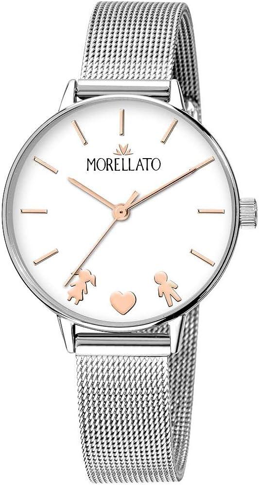 Orologio da donna morellato ,in acciaio inossidabile R0153141546