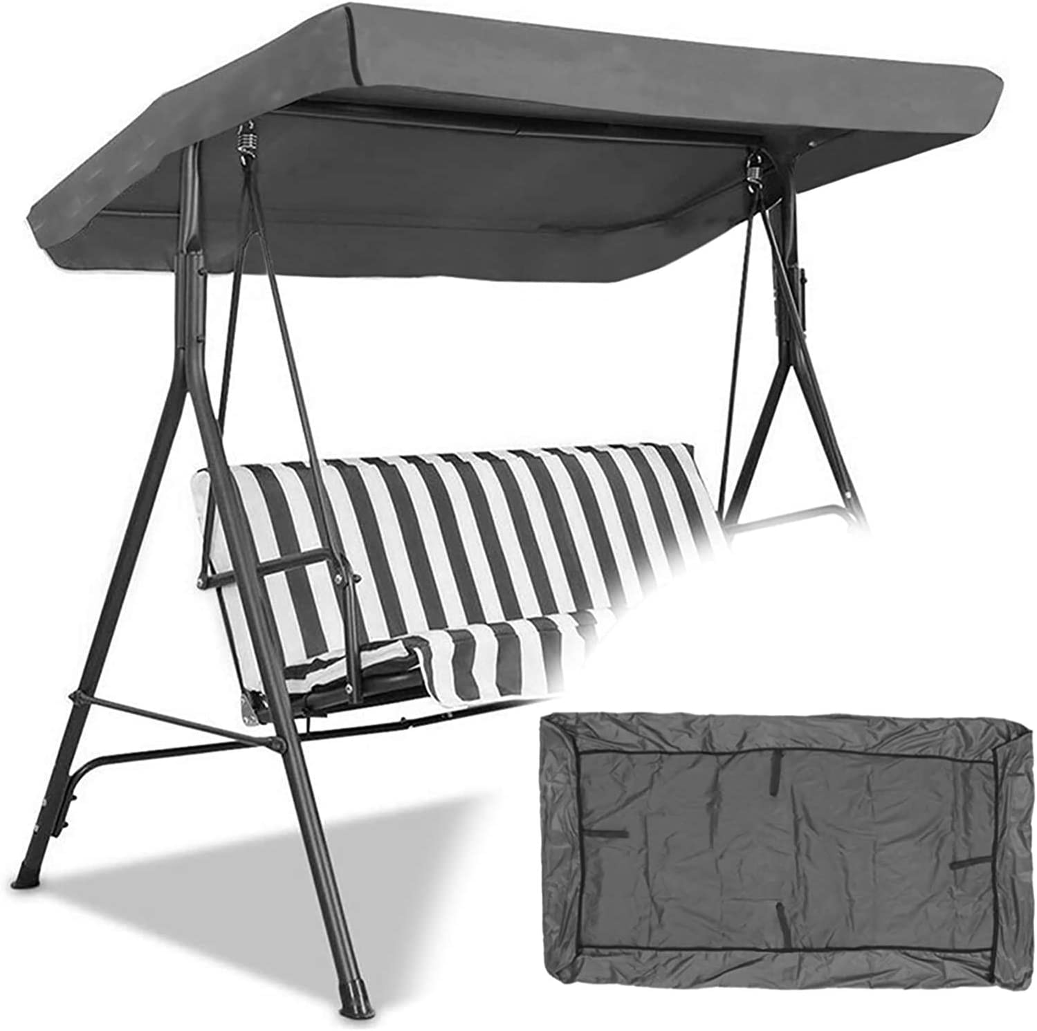 Patio Swing Canopy Replacement Cushions Co Cover 40% OFF Cheap Sale - Product