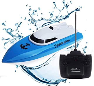 Best 1 4 scale gas rc boats Reviews