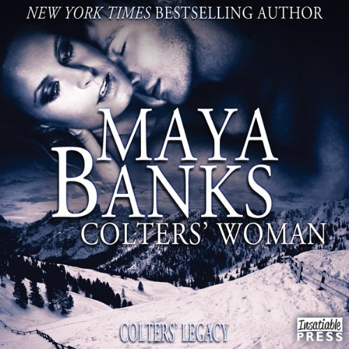 Colters' Woman cover art