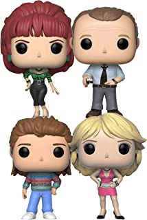 Funko Pop! Television: Married with Children Collectible Vinyl Figures, 3.75
