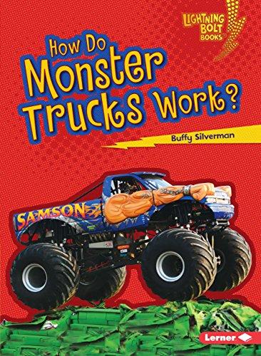 How Do Monster Trucks Work? (Lightning Bolt Books ® ― How...