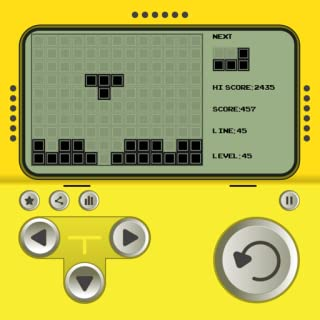 Brick Classic : Brick Game