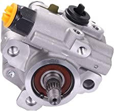 SCITOO Power Steering Pump Compatible for 1996 1997 1998 1999 2000 2001 2002 Toyota 4Runner, 1995 1996 1997 1998 1999 2000 2001 2002 2003 2004 Toyota Tacoma 21-5229 Power Assist Pump