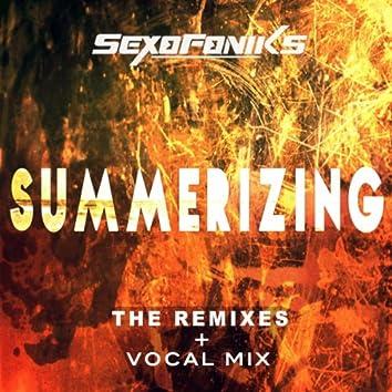 Summerizing [Remixes]