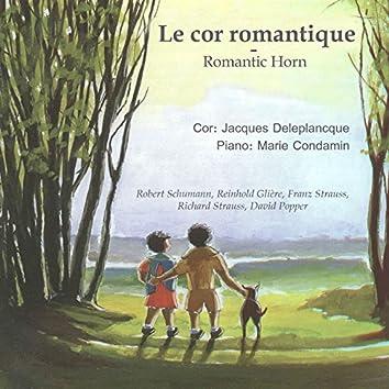 Couleur romantique: Pièces pour cor et piano