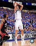 The Poster Corp Dirk Nowitzki Spiel 5 der 2011 NBA Finals
