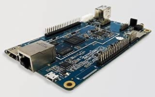 PINE A64 1 GB single-board computer