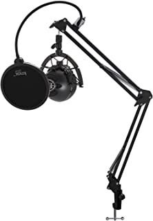 Best snowball ice microphone black Reviews