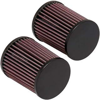 K&N Engine Air Filter: High Performance, Premium, Powersport Air Filter: Fits 2004-2007 HONDA (CBR1000RR) HA-1004R