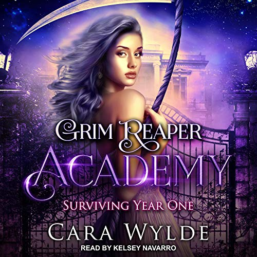 Surviving Year One audiobook cover art
