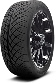Nitto NT420S All-Season Radial Tire -305/50R20XL 120H