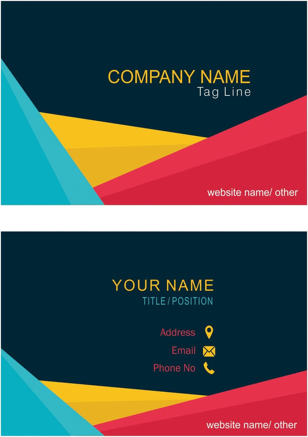 Outlet ☆ Free Shipping Design Your Own Personalized Professional Business Virginia Beach Mall Cards Custom