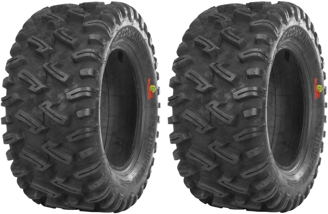 New GBC Dirt Commander Rear Tires - Arctic 25 Our trend rank shop OFFers the best service 12 x 10 2017