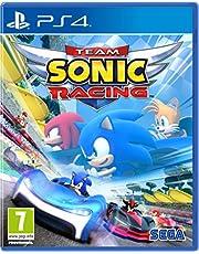 Team Sonic Racing (PS4)
