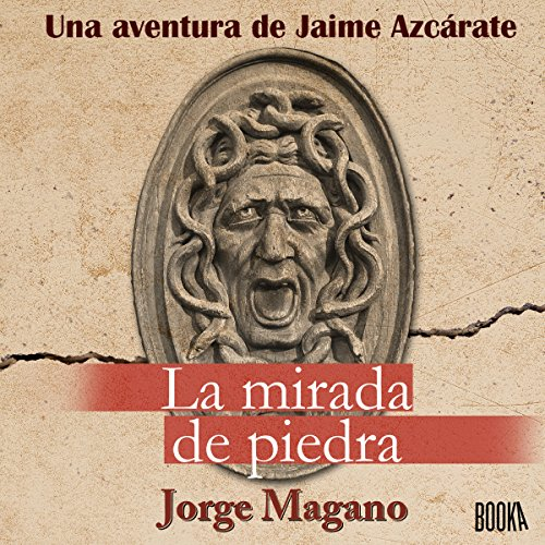 La Mirada de Piedra [The Gaze of Stone] cover art