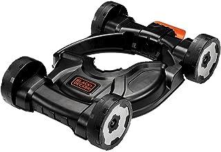 Black + Decker MTD100 3-en-1extraíble cubierta para cortacésped