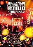 BIGBANG10 THE CONCERT  0.TO.10 -THE FINAL- DVD 2枚組 +スマプラムービー