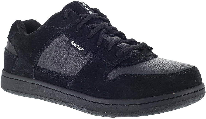 Reebok Reval skor skor skor herrar Work s  snabba svar