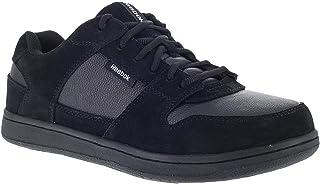 Reebok Work(リーボック) メンズ 男性用 シューズ 靴 スニーカー 運動靴 Reval - Black 14 D - Medium [並行輸入品]