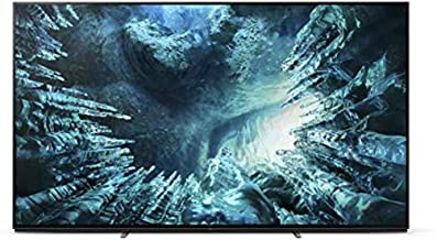 """Sony XBR-75Z8H 75"""" 8K Ultra High Definition HDR Z8H Series LED Smart TV with an Additional 1 Year Coverage by Epic Protect..."""