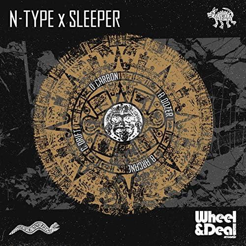 N-Type & Sleeper